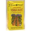 Eco Teas Yerba Mate Fair Trade Loose Tea BFG 21971