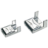 Band-It 316 Stainless Steel Clips ORS 080-AE4559