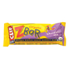 snacks: Clif Bar - Chocolate Chip Clif Kid Zbar