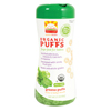 Kid's Snacks For Babies: Happy Baby - Greens Puffs
