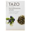 Tazo Teas Berryblossom White Tea BFG 25776