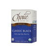 Clean and Green: Choice Organic Teas - Fair Trade Classic Black Tea