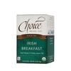 Clean and Green: Choice Organic Teas - Fair Trade Irish Breakfast Tea