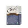 Clean and Green: Choice Organic Teas - Fair Trade Earl Grey Tea