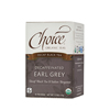 Choice Organic Teas Fair Trade Decaffeinated Earl Grey Tea BFG 28149