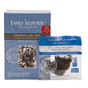 Clean and Green: Two Leaves And A Bud - Earl Grey Black Tea