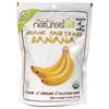 Cookies Treats Bars Dried Fruit: Nature's All Foods - Fair Trade Raw Dried Banana