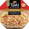 quick meals: Thai Kitchen - Thai Peanut Rice Noodle Cart