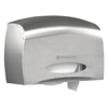 Coreless JRT Bath Tissue Dispenser