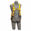 DBI Sala Delta™ II No-Tangle Construction Harness ORS 098-1102025
