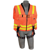 DBI Sala Delta No-Tangle™ Hi-Vis Vest Harnesses ORS 098-1107404