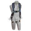 DBI Sala Exofit Xp Vest Style Positioning/Climbing Harness,Front/Side/Shoulder D-Rings,XL DBI 098-1109753