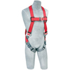 Protecta Pro™ Industrial Harnesses PRT 098-1191201