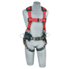 Protecta Pro Construction Harnesses, Back And Side Belt D-Rings, X-Large PRT 098-1191210