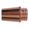 Tweco 24 Series Nozzles, Heavy Duty, Short-Stop, 5/8 In, For No. 4 Gun TWE 358-1240-1221