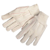 Ring Panel Link Filters Economy: Anchor Brand - 1000 Series Canvas Gloves