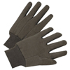 Anchor Brand 1000 Series Jersey Gloves, Cotton, Unlined ANR 101-1200