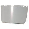 Anchor Brand 9 x 15.5 Clear Bound Visor For Jackson ORS 101-3440-B-CL