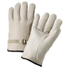 Anchor Brand 4000 Series Cowhide Leather Driver Gloves ANC 101-4100L