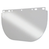 Anchor Brand Unbound Visors For Fibre-Metal Frames, Clear, Visor, 16 1/2 X 8 In ANR 101-4178-C