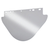 Anchor Brand Unbound Visors For Fibre-Metal Frames, Clear, Visor, 19 X 9 3/4 In ANR 101-4199-C