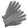safety zone leather gloves: Anchor Brand - 4000 Series Cowhide Leather Driver Gloves