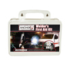 First Aid Safety First Aid Kits: Anchor Brand - Weatherproof Welder's Kits, 25 Person, Weatherproof Plastic, Wall Mount