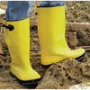 Anchor Brand Slush Boots, Size 16, 17 In H, Yellow ANR 101-9040-16