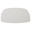 Anchor Brand Cover Lens, Outside Cover Lens, 3 3/16 In X 6 3/8 In, 100% Polycarbonate ANR 101-A-427