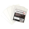 Anchor Brand Cover Lens, Miller, Outside Cover Lens, 5.675 X 4.742, 100% Polycarbonate ANR 101-UV326M