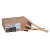 Anchor Brand Utility Brushes, Wood Block/Handle, Stainless Steel Fill, Hand Tied ANR 102-15SS