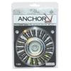 Anchor Brand Stringer Bead Wheel Brushes ANC 102-R6S58