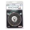 Anchor Brand Crimped Wheel Brushes ANC 102-CFX-3118