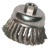 Abrasives: Anchor Brand - Knot Cup Brushes