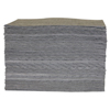 Anchor Brand Universal Sorbent Pads, Absorbs 17 Gallons Per Bale, 15 In X 17 In ANR 103-AB-BPU500
