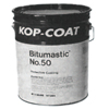 Bitumastic Bitumastic No. 50 Coating ORS 107-50-5