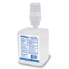 soaps and hand sanitizers: HandClens - Alcohol-Free Instant Foam Hand Sanitizer, 1 Liter, Fragrance-Free