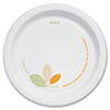 "Clean and Green: Solo Bare™ 6"" Plates"