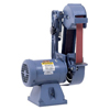 Baldor Electric Abrasive Belt Grinders BLE 110-2048-151D