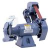 Baldor Electric Abrasive Belt Grinders BLE 110-248-181TD