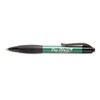 Ability One AbilityOne™ Bio-Write Retractable Pen With Rubber Grip NSN 5789307