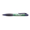 Ability One AbilityOne™ Bio-Write Retractable Pen With Rubber Grip NSN 5789309