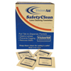 VisionAid Safetyclean Pre-Moistened Towelettes, 5 In X 7 In ORS 112-1LCT100