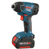 Bosch Power Tools Litheon™ Impactor™ Cordless Fastening Drivers BPT 114-25618-01