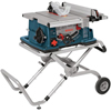Bosch Power Tools Worksite Table Saws w/Stands BPT 114-4100-09