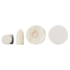 Dremel Felt Cleaning & Polishing Wheels DRM 114-422