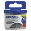 Dremel Fiberglass Reinforced Cut-Off Wheels DRM 114-426B