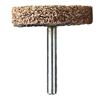 Ring Panel Link Filters Economy: Dremel - Abrasive Wheels