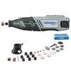 Bosch Power Tools 8220 Series High Performance Cordless Rotary Tool Kit, 31-Piece, 12V Lithium-Ion BPT 114-8220-1/28