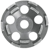 Bosch Power Tools Diamond Cup Grinding Wheels BPT 114-DC500